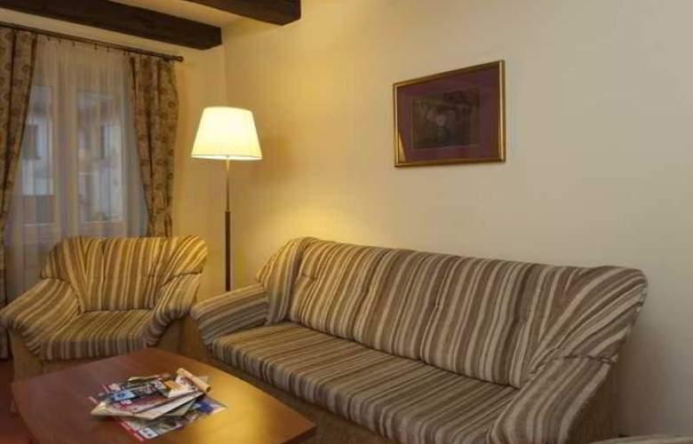 Krakow City Apartments - Hotel - 11