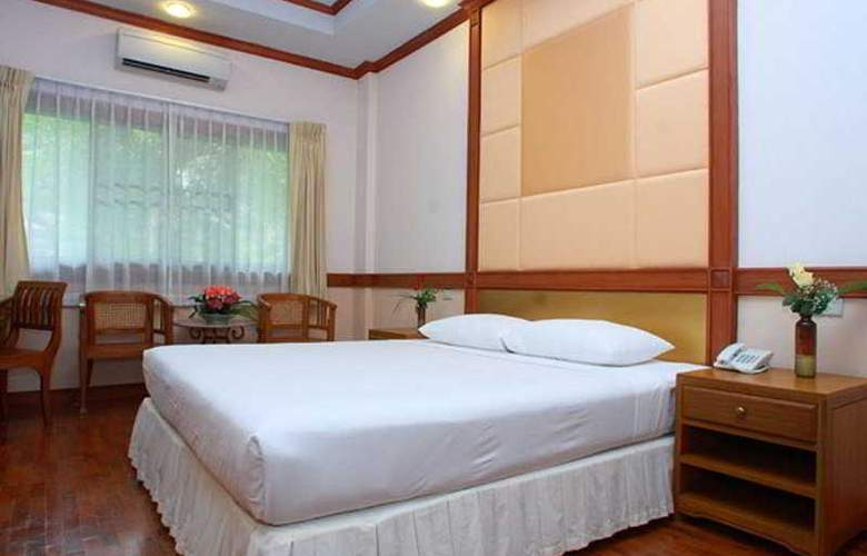 Suan Bua Hotel & Resort - Room - 3