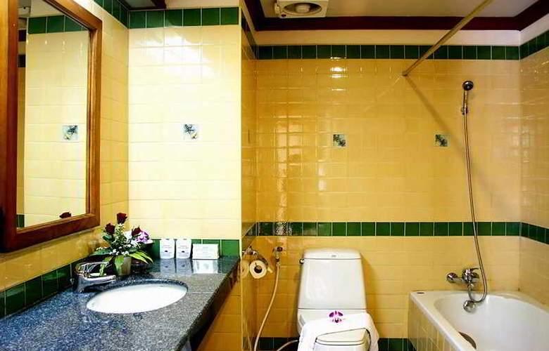 Khaolak Sunset Resort - Room - 5