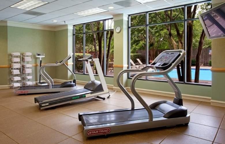 Holiday Inn Hotel & Suites Medical Center - Sport - 5