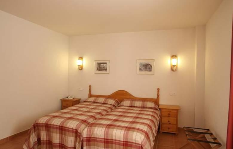 Apartamentos Nòrdic (Del Clos) - Room - 5