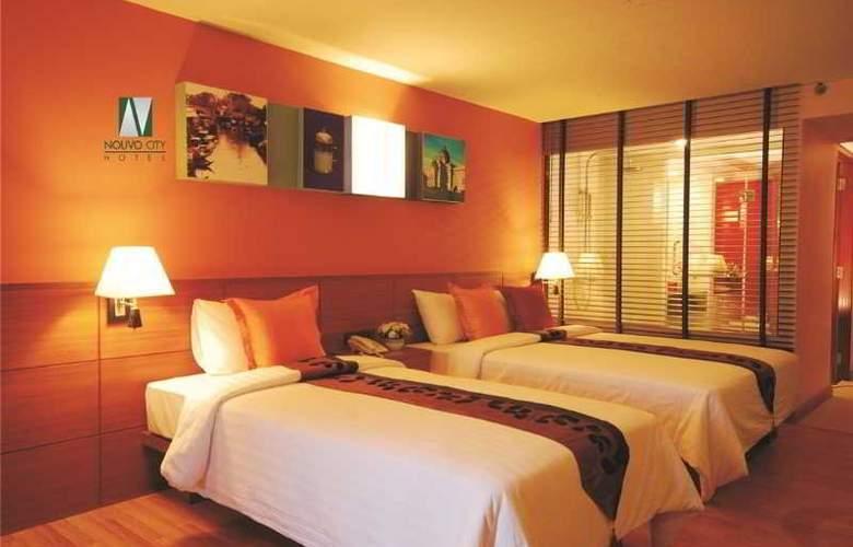 Nouvo City Hotel - Hotel - 12