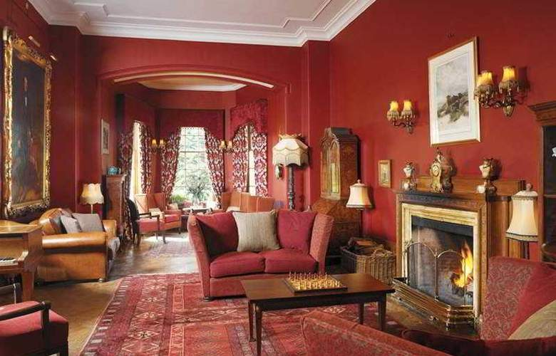 Macdonald Pittodrie House - General - 1