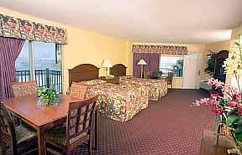 Comfort Inn On The Beach - Room - 3