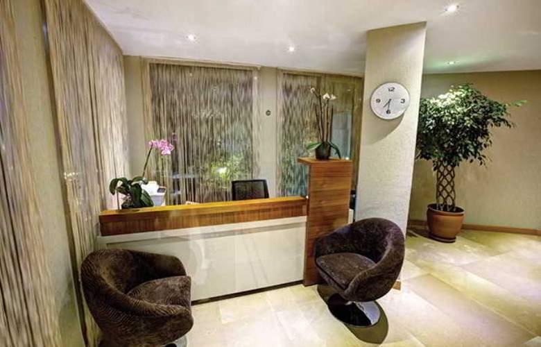One Istanbul Suadiye Otel - General - 0