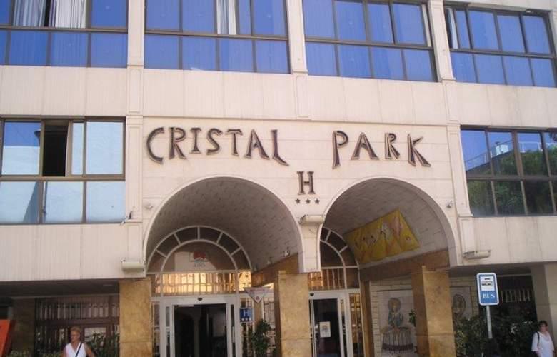 Magic Cristal Park - Hotel - 1
