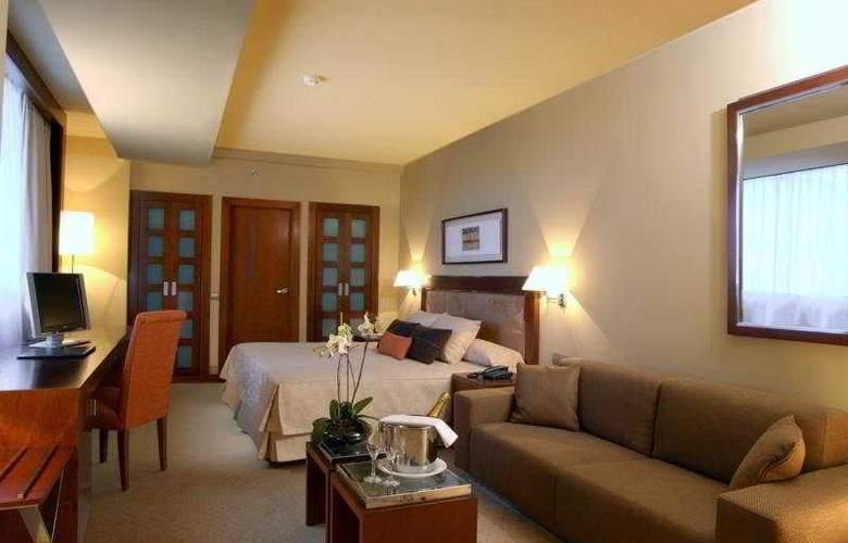 Nuevo Madrid - Room - 15