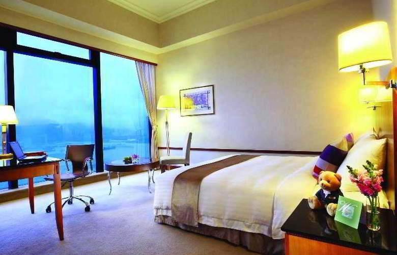 Island Pacific - Room - 8