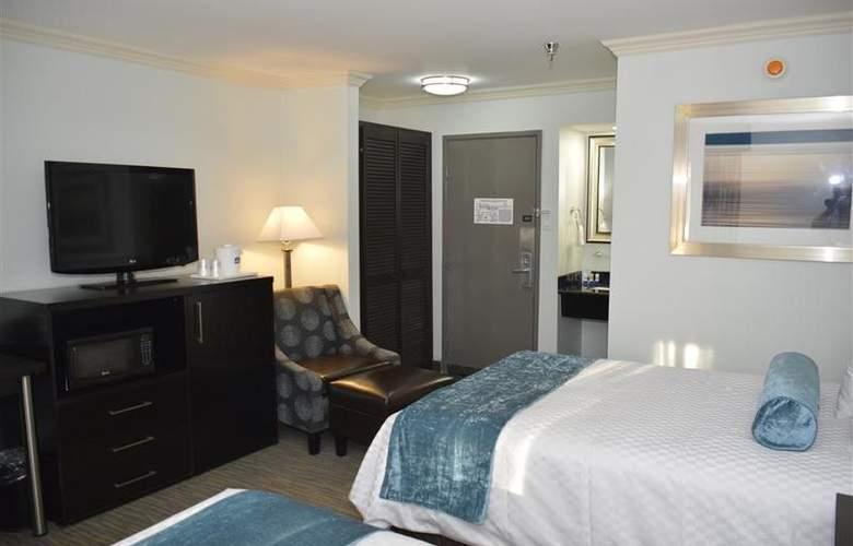 Best Western Webster Hotel, Nasa - Room - 88
