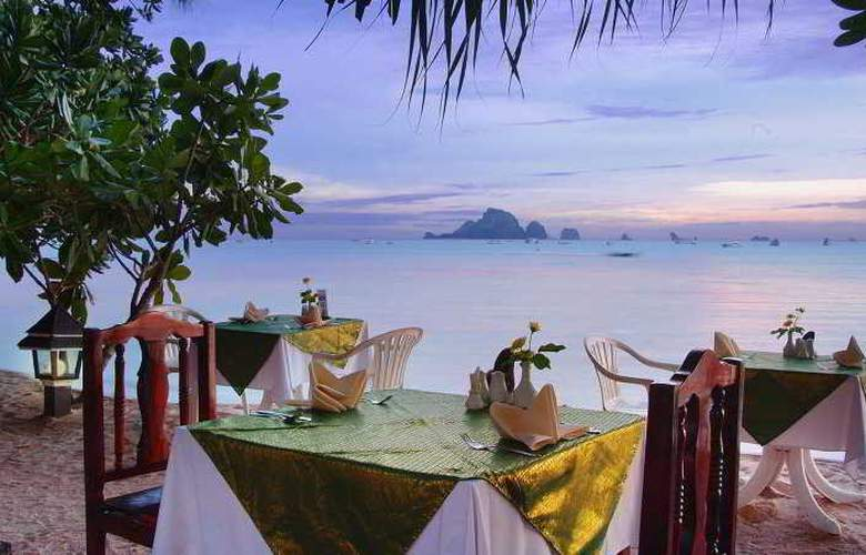 Krabi Resort - Restaurant - 16