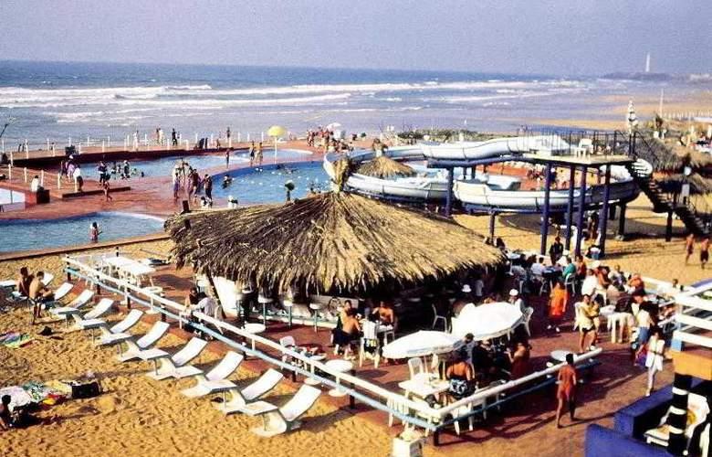 Sheraton Casablanca Hotel & Towers - Hotel - 11