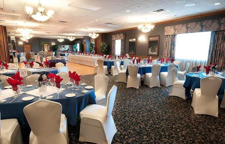 Best Western Plus Fairfield Executive Inn - Hotel - 41
