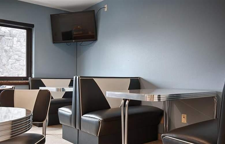 Best Western Woods View Inn - Restaurant - 105