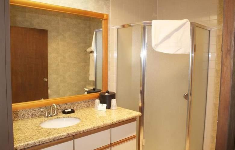 Best Western Plus Ahtanum Inn - Room - 98