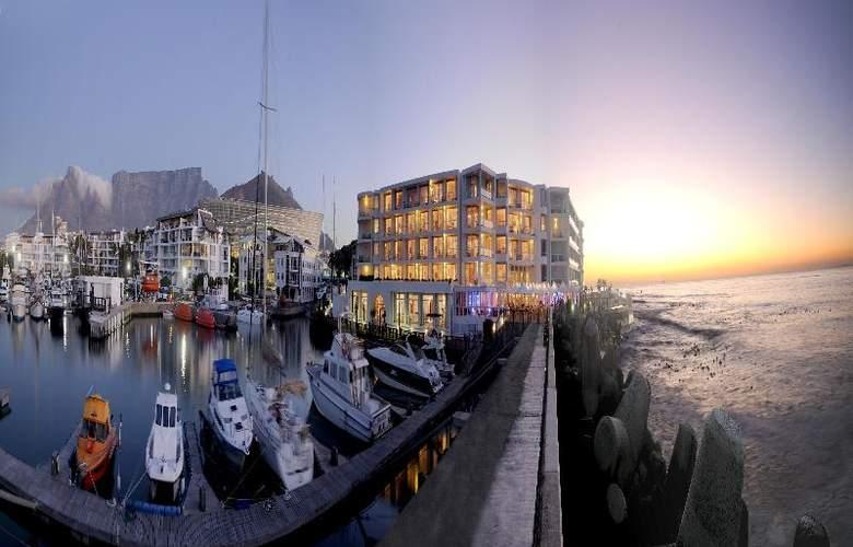 Radisson Blu Hotel Waterfront, Capetown - Hotel - 10