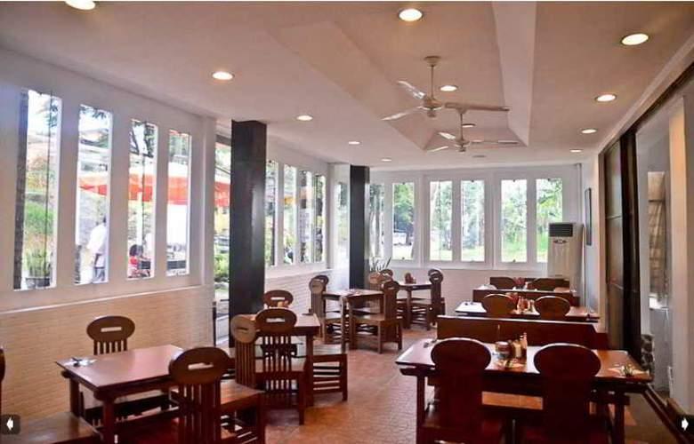 Seven Suites Observatory Hotel - Restaurant - 4