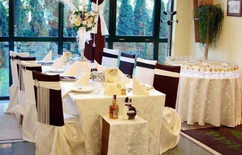 Boavista Hotel & ApartHotel - Restaurant - 4