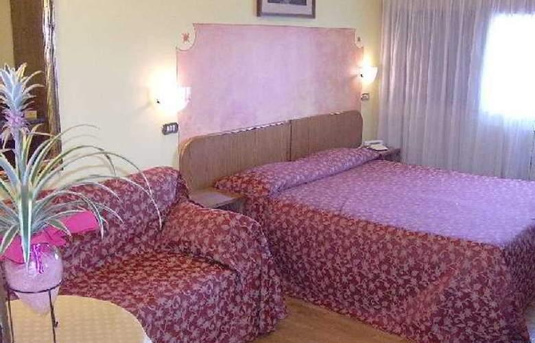 Ai Ronchi Motor Hotel - Room - 3