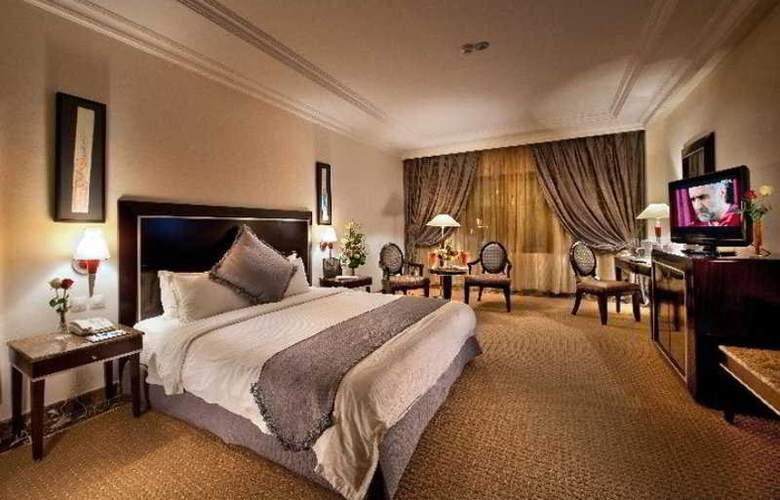 Coral International Al Khobar - Room - 10