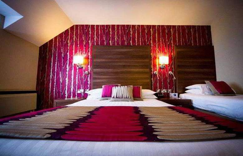 Best Western York House - Hotel - 14