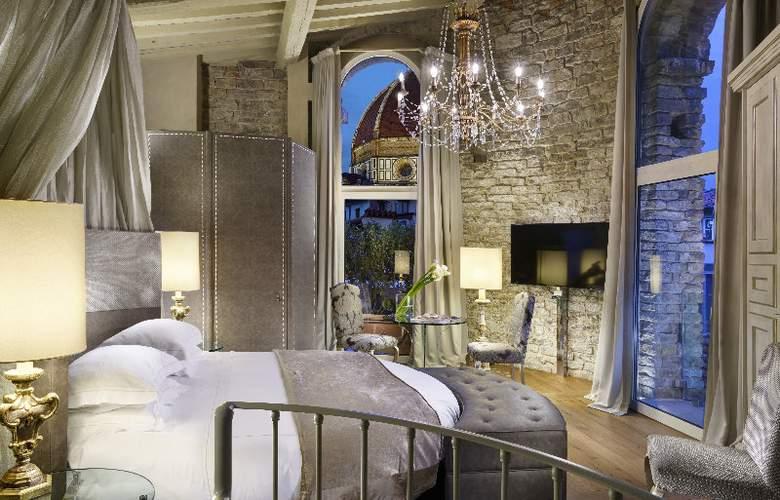 Brunelleschi - Room - 2