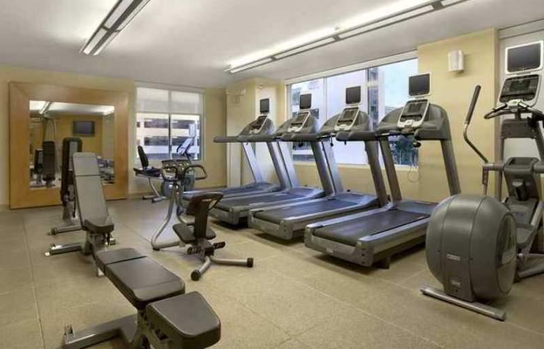 Hilton Woodland Hills-Los Angeles - Sport - 20