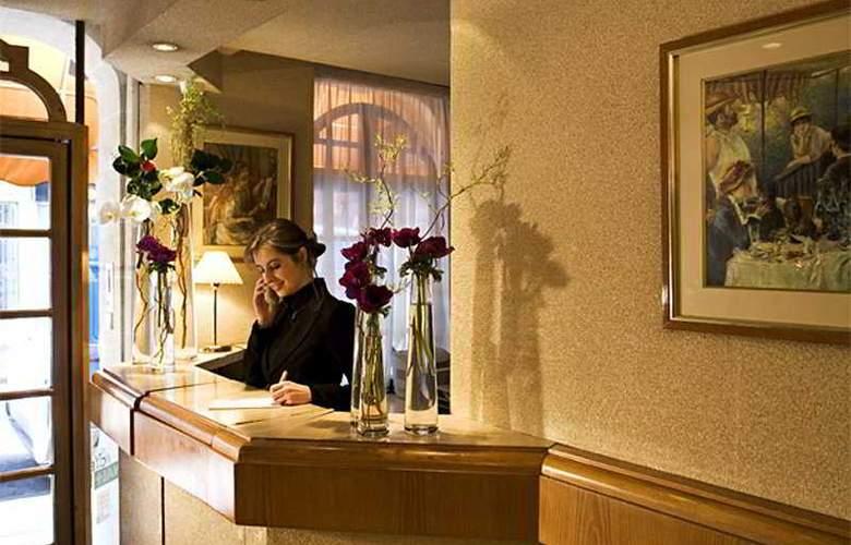 Renoir - Hotel - 0