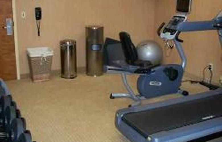Homewood Suites by Hilton Ocala at Heath Brook - Sport - 0