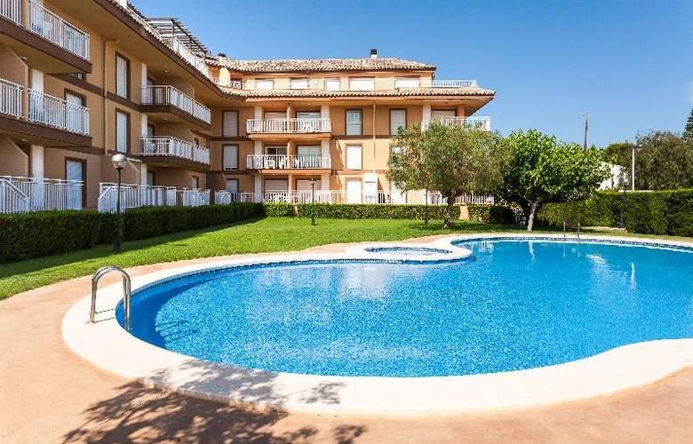 Residencial Bovalar Casa azahar - Hotel - 3