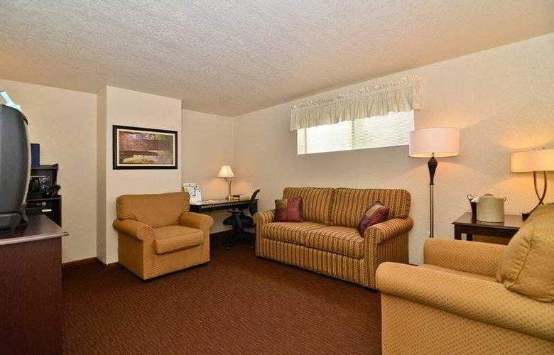 Best Western Arizonian Inn - Hotel - 8