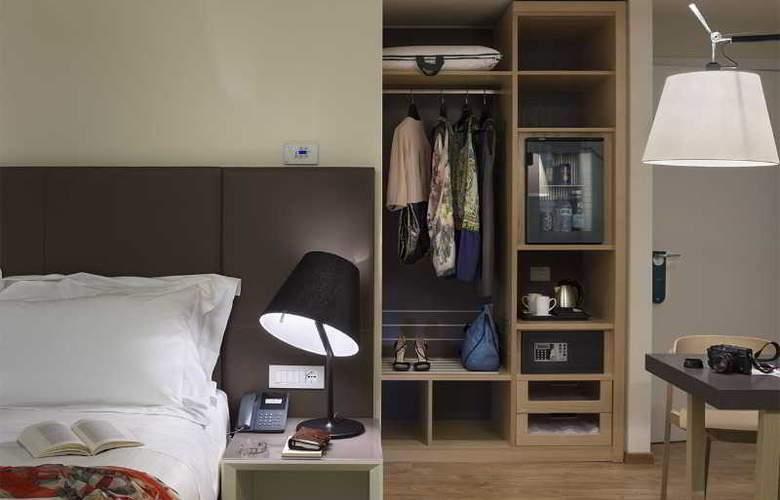 Una Century - Room - 0