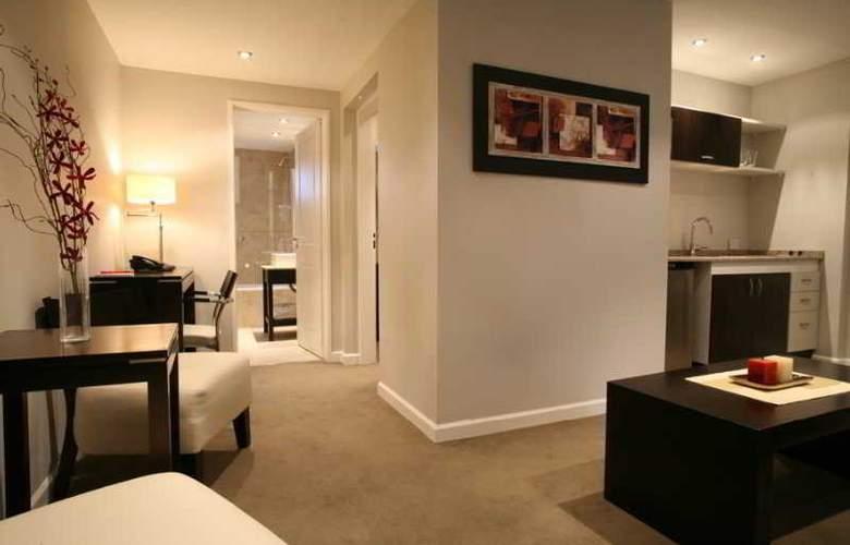 Alto Andino Hotel - Room - 2
