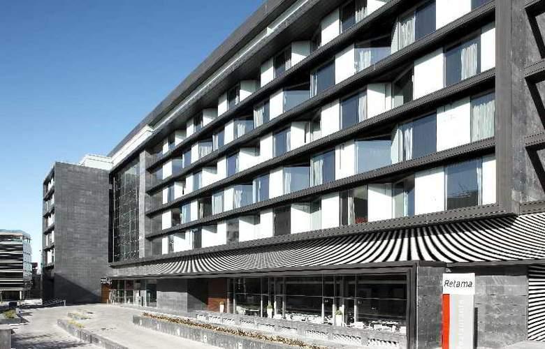 Ilunion Atrium - Hotel - 0