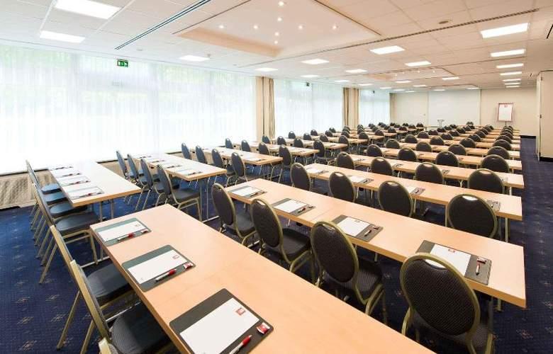Leonardo Hamburg City Nord - Conference - 16