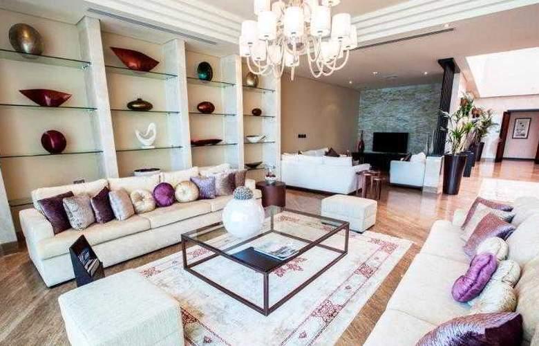 Rixos The Palm Dubai - Room - 15