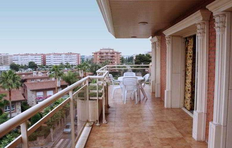 Imperial Salou - Terrace - 3