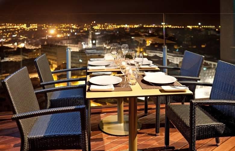 Dom Henrique - Restaurant - 10