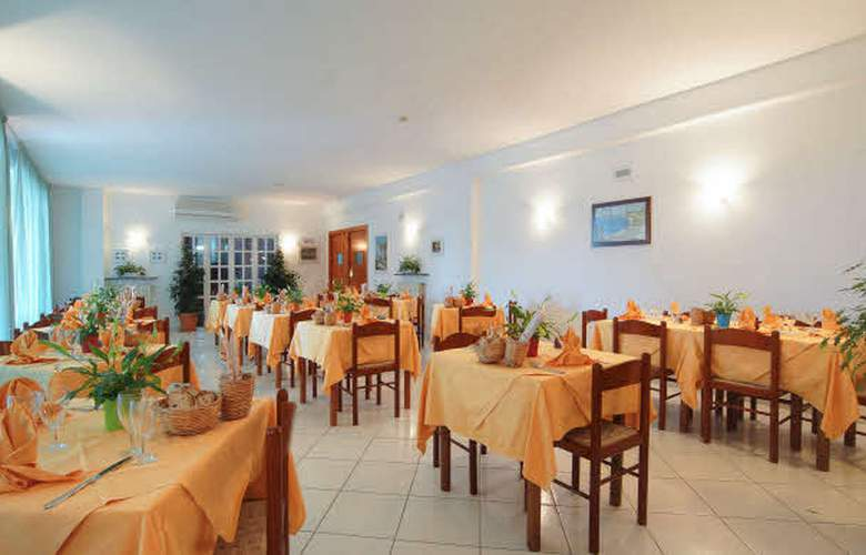 La Luna - Restaurant - 9