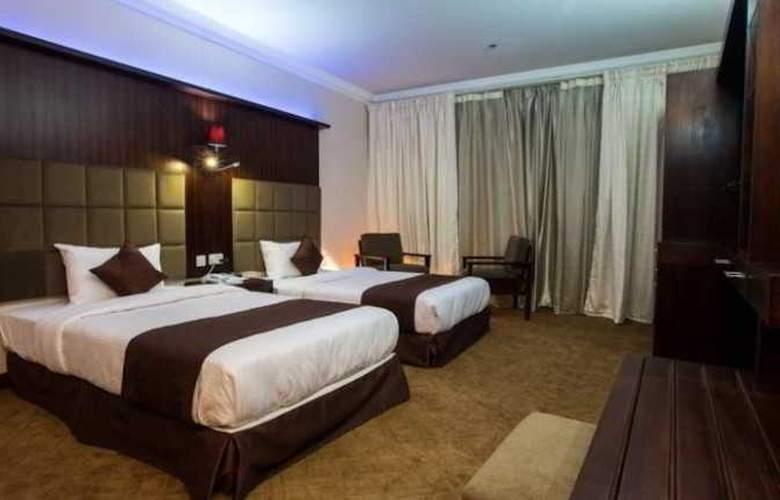 Elegance Castle Hotel - Room - 18