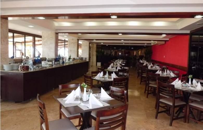 Sol Bahia - Restaurant - 2