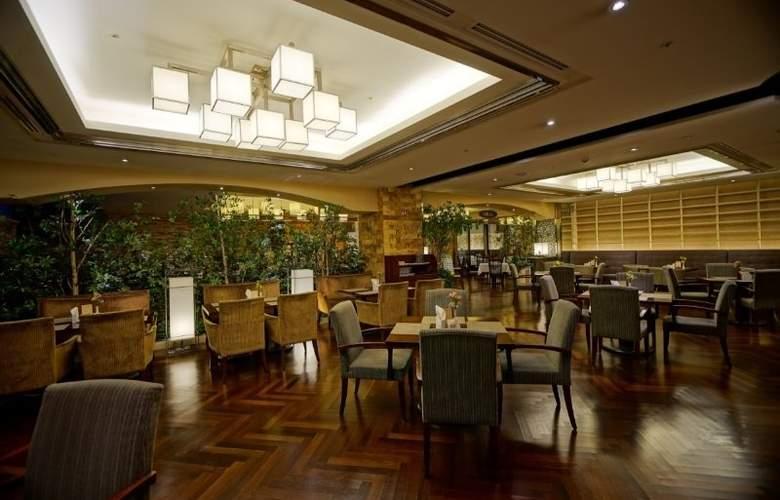 Pacific Seoul - Restaurant - 17