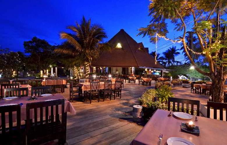 Ramayana Koh Chang Resort - Restaurant - 27