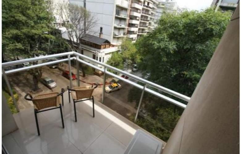 27 Suites - Terrace - 13