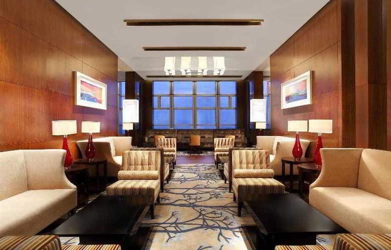 Sheraton Guangzhou - Hotel - 21