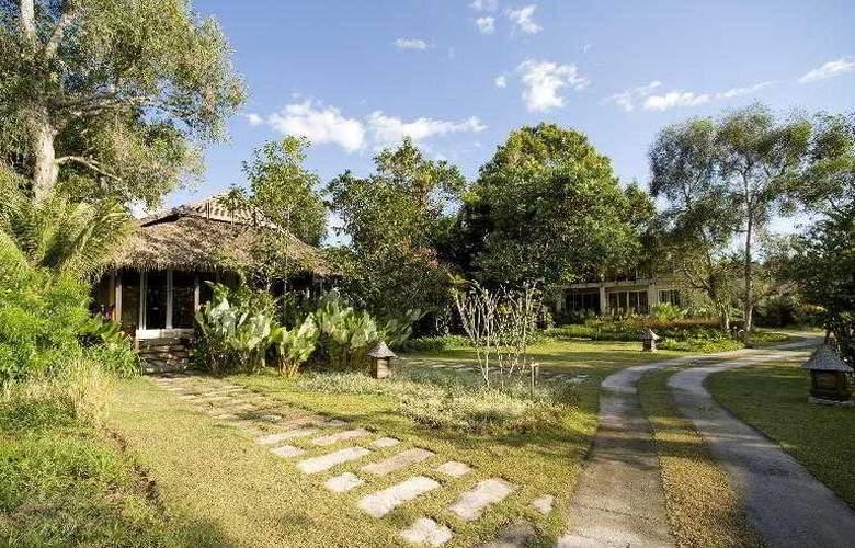 Centara Chaan Talay Resort & Villas, Trat - General - 1