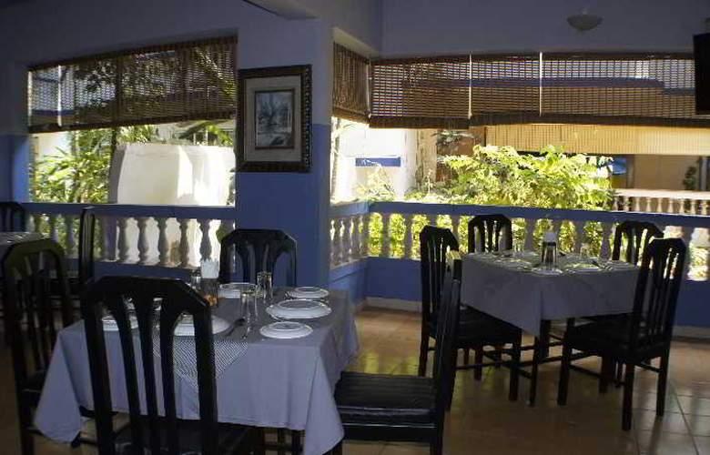 Mello Rosa - Restaurant - 6