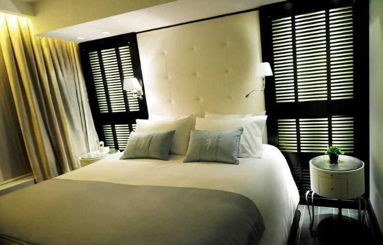 1828 Smart Hotel - Room - 4