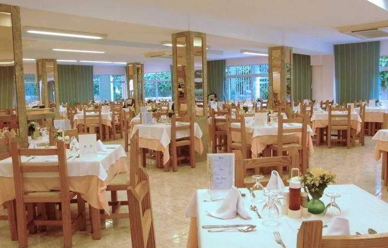 Eix Alcudia - Sólo adultos - Restaurant - 6