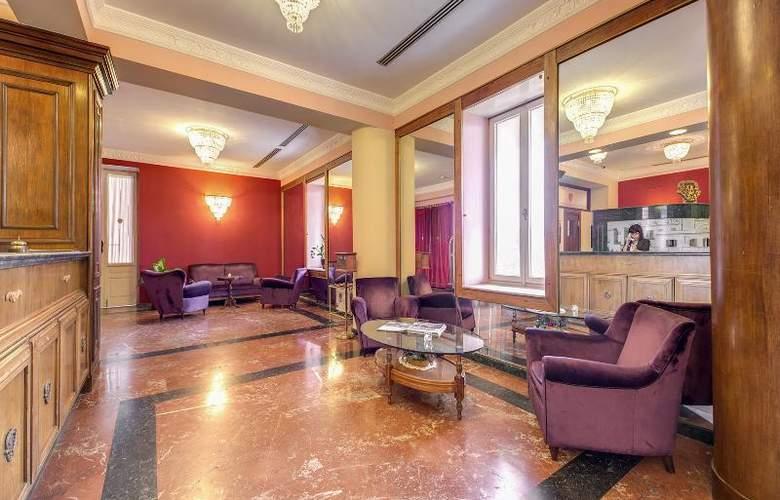 Grand Hotel Villa Politi - General - 3