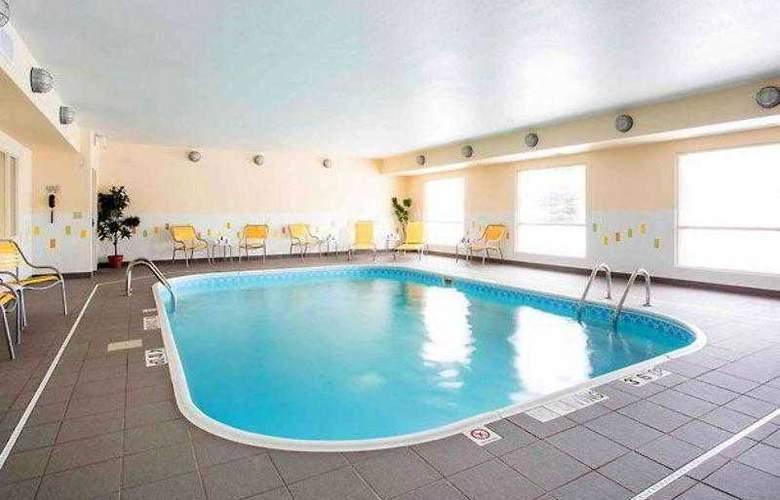 Fairfield Inn Springfield - Hotel - 6